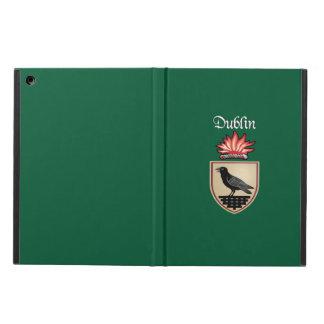 Dublin County iPad Air Powis Case