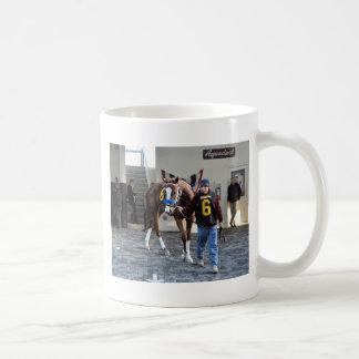 Dublin Girl by Dublin Coffee Mug