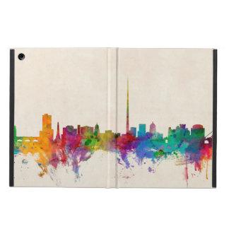 Dublin Ireland Skyline Cityscape iPad Air Cover