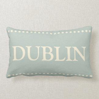 Dublin Lumbar Cushion