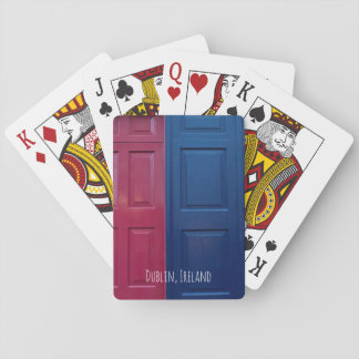 Dublin Playing Cards