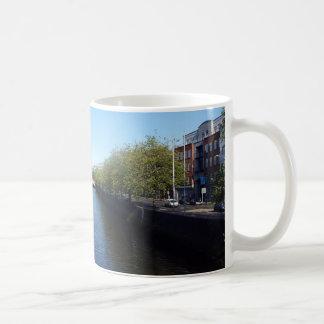 Dublin River Liffey Bridge Mug