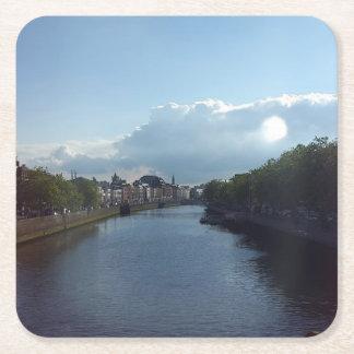 Dublin River Liffey Landscape Coaster