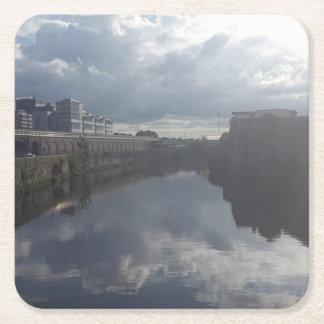 Dublin Riverbank Coaster