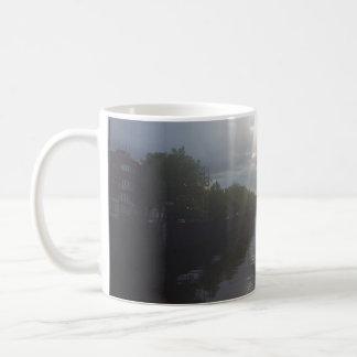 Dublin Sunrise Reflection Mug