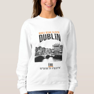 Dublin Sweatshirt
