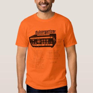 duborganizer T Shirts