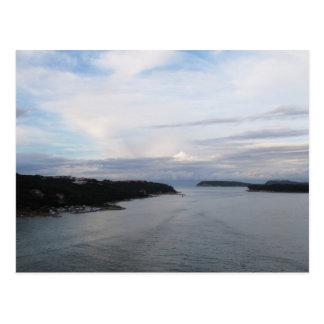 Dubrovnik, Croatia photography Postcard