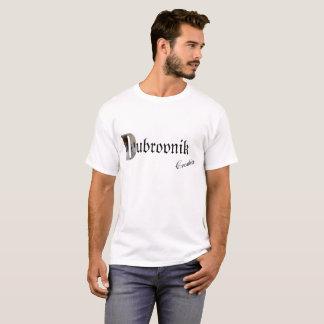Dubrovnik, Croatia, tshirt