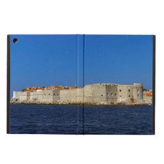 Dubrovnik old city, Croatia Case For iPad Air