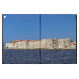 """Dubrovnik old city, Croatia iPad Pro 12.9"""" Case"""