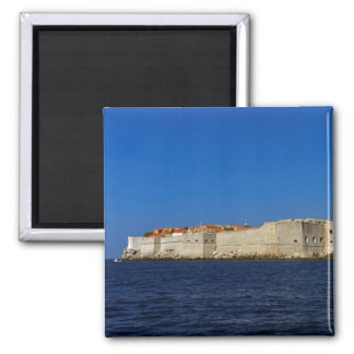 Dubrovnik old city, Croatia Magnet