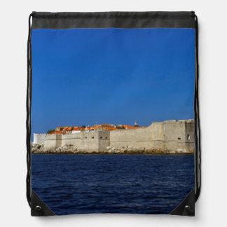 Dubrovnik old city, Croatia Rucksacks