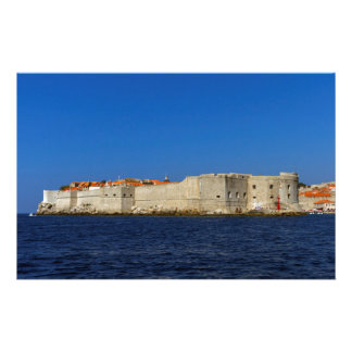 Dubrovnik old city, Croatia Stationery