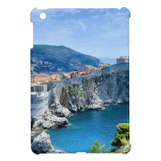 Dubrovnik's Old City Case For The iPad Mini