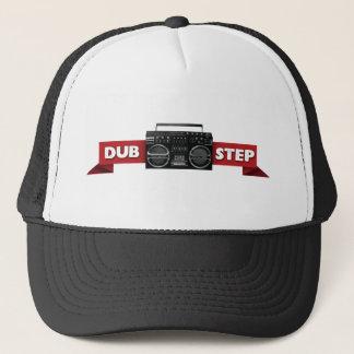 Dubstep: Blast it! Trucker Hat