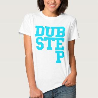 Dubstep Blockletter T-shirt
