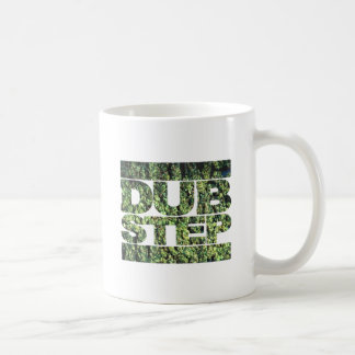 DUBSTEP Buds Dubstep music Coffee Mug