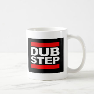 DUBSTEP COFFEE MUG