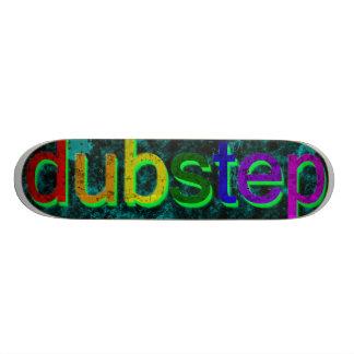 Dubstep Color Spectrum Pro Board Skate Board