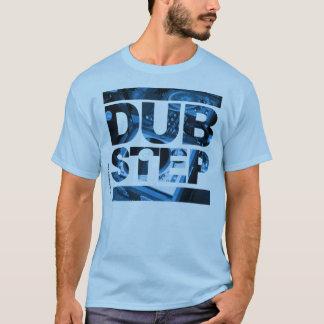 Dubstep Decks Print T-Shirt