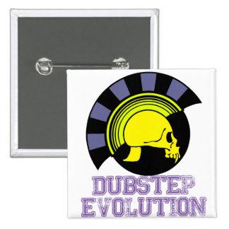 Dubstep Evolution Button