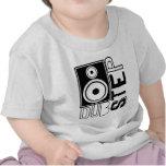 Dubstep Loudspeaker C Shirts
