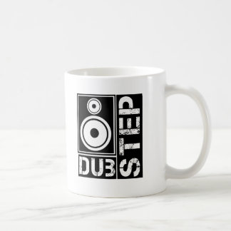 Dubstep Loudspeaker D Coffee Mug