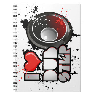 dubstep notebooks
