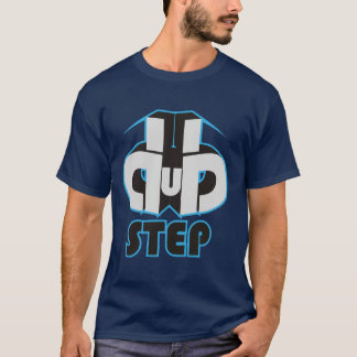 DUBSTEP PERSECTIVE T-Shirt