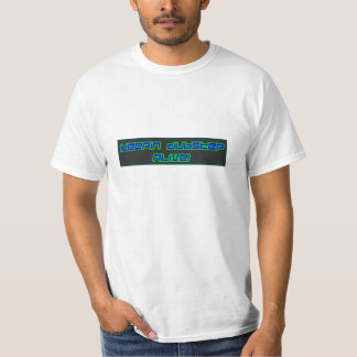 Dubstep Radio Shirt