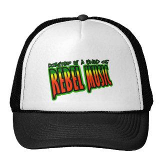 Dubstep Rebel Music Cap