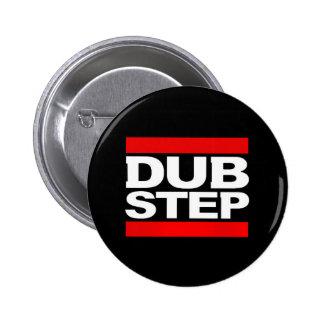 dubstep remix-dubstep radio-free dubstep-Rusko Pinback Button