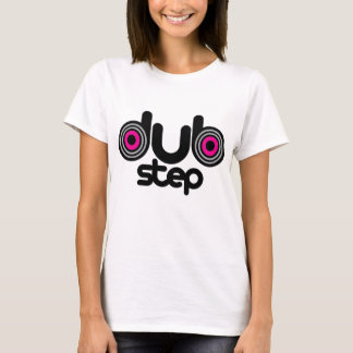 Dubstep Speakers T-Shirt