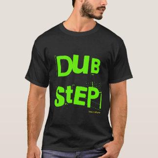 dubstep t-shirt m16 (in lak 'ech!)