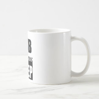 dubstep tee3 coffee mug