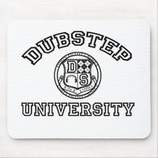 Dubstep University Mousepad