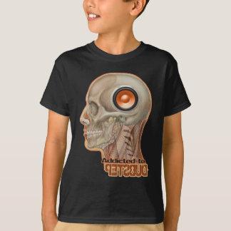 Dubstep woofer brain T-Shirt