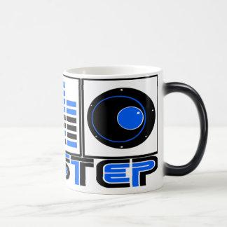 DubstepSound Morphing Mug