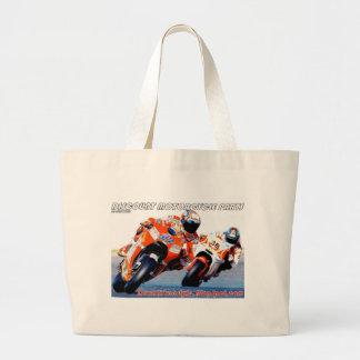 DucatiFreestyle Blogspot com Tote Bags