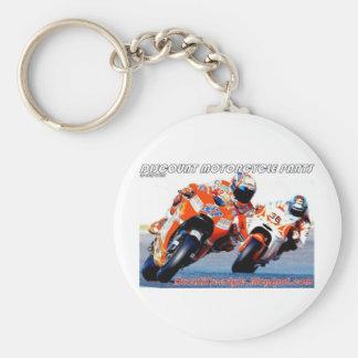 DucatiFreestyle Blogspot com Keychains