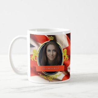 Duchess Kate Historical Mug