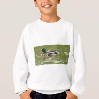 duck3 sweatshirt