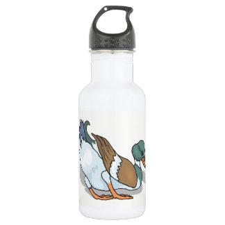 Duck 532 Ml Water Bottle