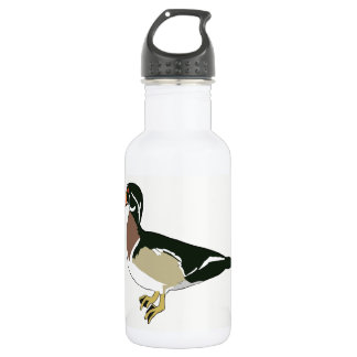 Duck 532 Ml Water Bottle