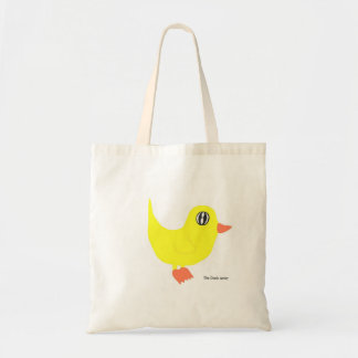Duck Army bag