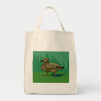 Duck Tote Bags
