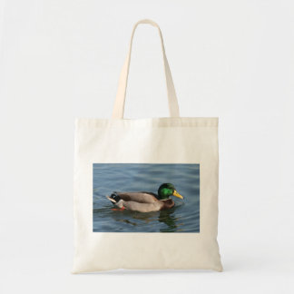 Duck Canvas Bag