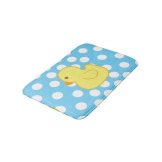 Duck! Bath Mat