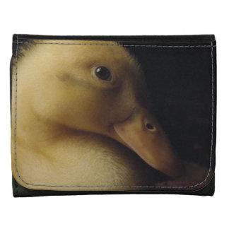 Duck Birds Animals Wildlife Photography Wallet